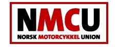 Norsk motorcykkel union logo